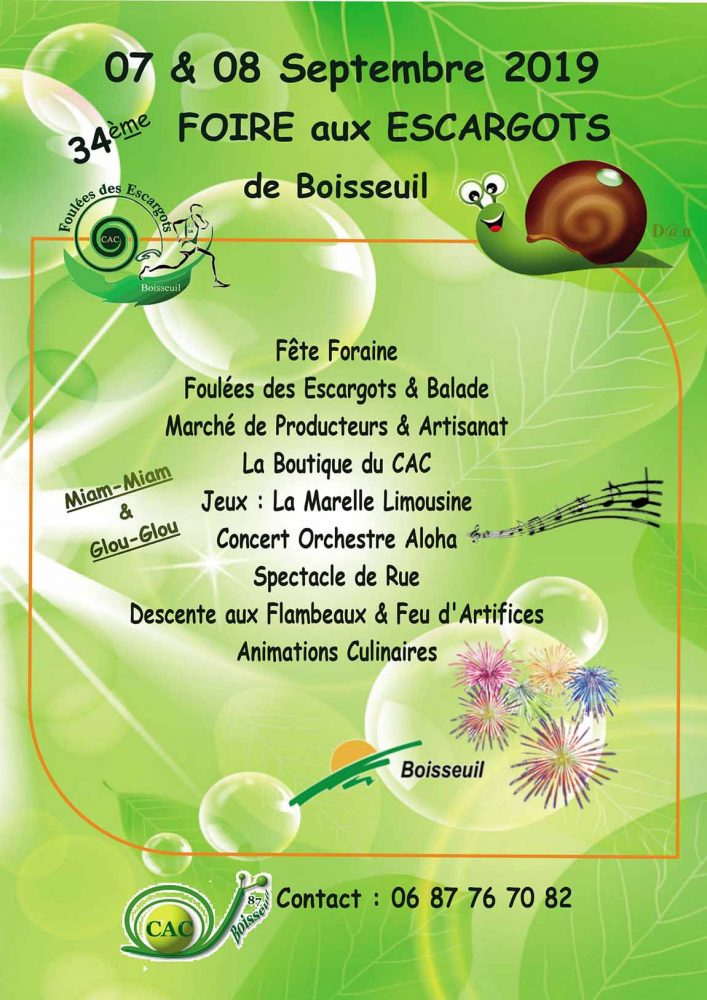 Brochure Foulées 2019v2